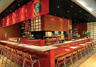 Celíaca en Barcelona: Restaurante japonés en Barcelona