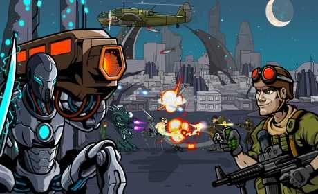 Age Of War 2 Mod Apk Download Age Of War 2 Unlocked Full