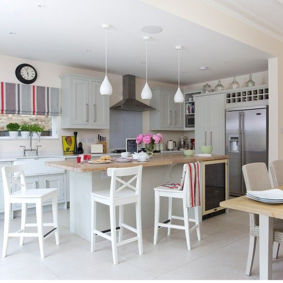 15 Wonderful Diy Ideas To Upgrade The Kitchen 11 Open Plan Beautiful And