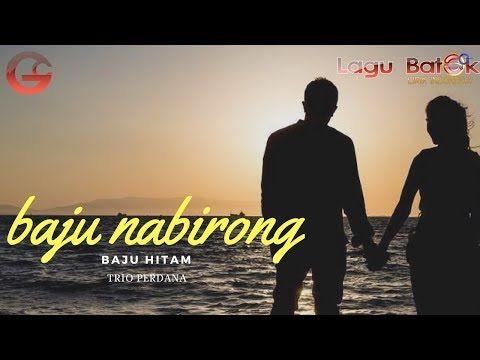 Baju Nabirong Lirik