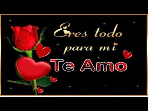 Amor Gracias Por Llegar A Mi Vida Te Amo Mucho Youtube Gracias Por Todo Amor Imagenes De Te Amo Frases De Amor Puro