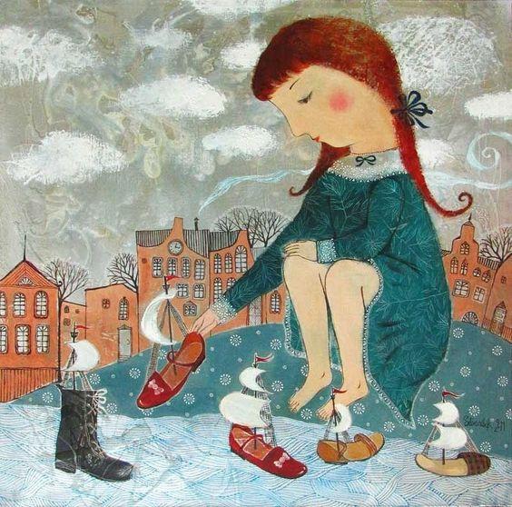 Анна Силивончик