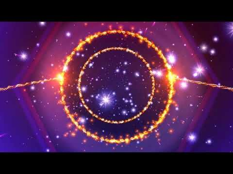 4k Live Wallpaper Orange Sparkling Ring Moving Background Aavfx Youtube Betta Gambar Dragon Ball Z