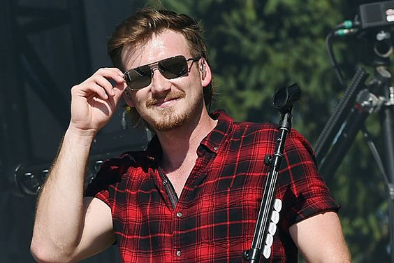 Morgan Wallen S 2019 If I Know Me Tour Will Showcase A Dynamic Country Singer Country Boys Singer Country Singers
