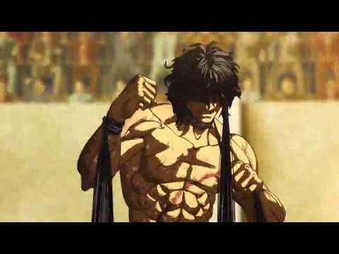 Uicideboy Shakewell Venom X Tokita Ohma Kengan Ashura Amv Youtube Anime Japan Amv Youtube Anime