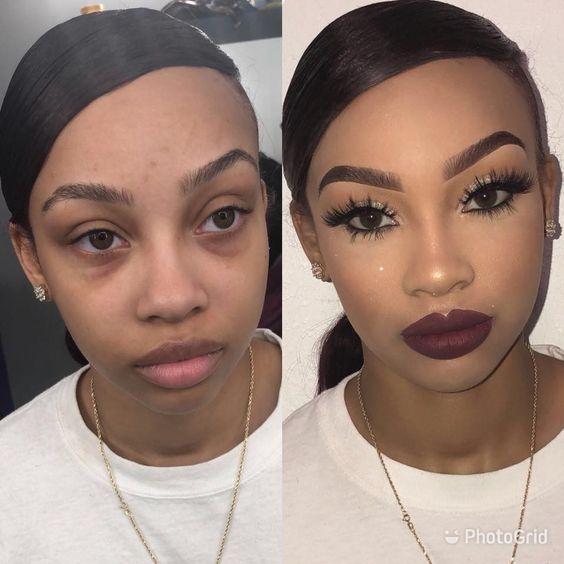 Makeup Flawless