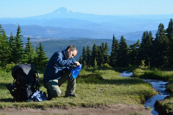 Mount Hood's Vista Ridge to Barrett Spur: Best backpack trips for ...