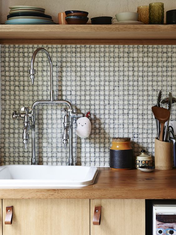 Pinterest the world s catalog of ideas for Japanese style kitchen sink