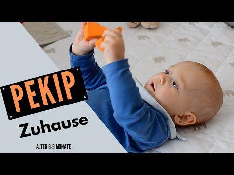 Pekip Und Babyspiele Fur 6 9 Monate Alte Babys Youtube 9 Monate Altes Baby Babyspiele 6 Monate Baby
