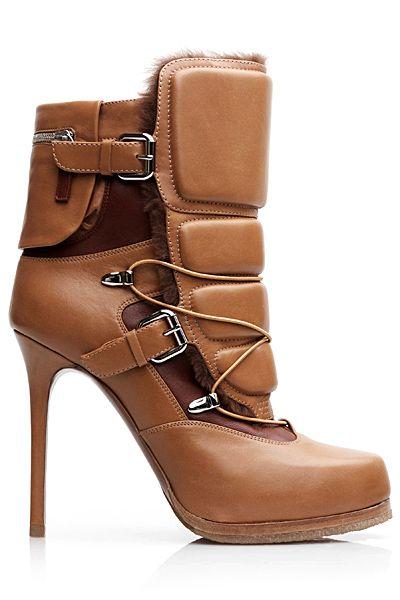 Pretty Designer High Heels
