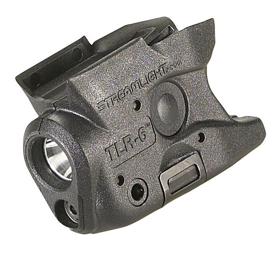 Streamlight 69273 TLR-6 S&W M&P Shield with White LED & Red Laser with Two CR 1/3N Lithium Batteries - - AmazonSmile