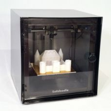 Solidoodle 3D Printer, 2nd Generation