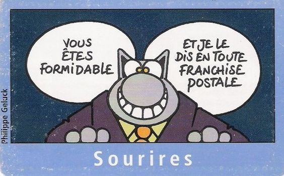 Le Chat selon Geluck : Les inclassables