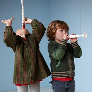 Kids' Musical Instruments: Kids Flute Toy Musical Instrument in Musical Instruments
