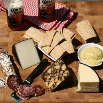Drunken Cheeses And Meats now featured on Fab.  getting this!!