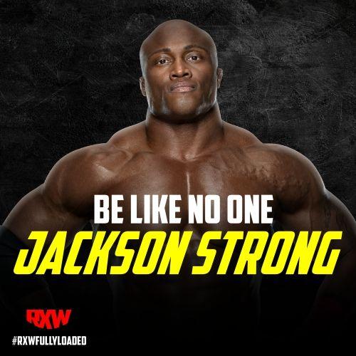 Jackson Strong 9f84347107bedaf585ec53b4fa96efc5
