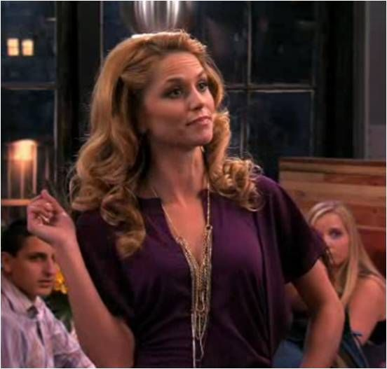Ellen's appearance on Victorious! | Ellen Hollman Picture ...
