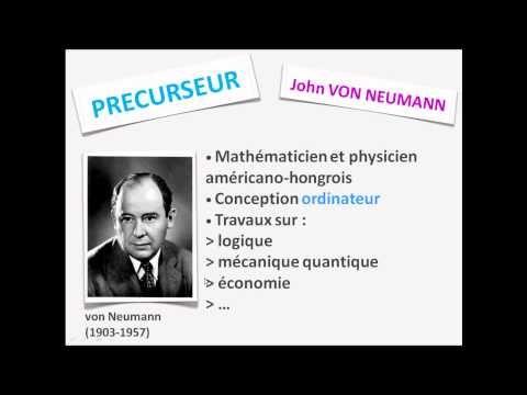 Cours de Psychologie - Le Cognitivisme (1/7) - YouTube