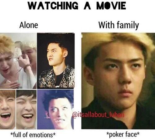 Related Image Exo Memes Korean Drama Funny Kpop Memes