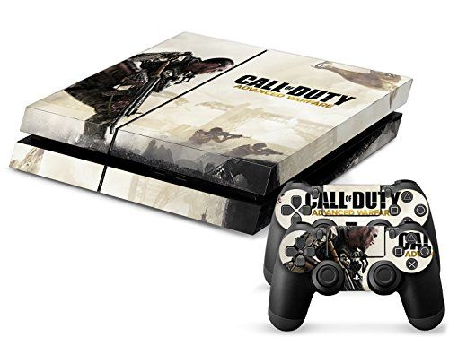 Faithion Ps4 Console Designer Skin For Sony Playstation 4 System