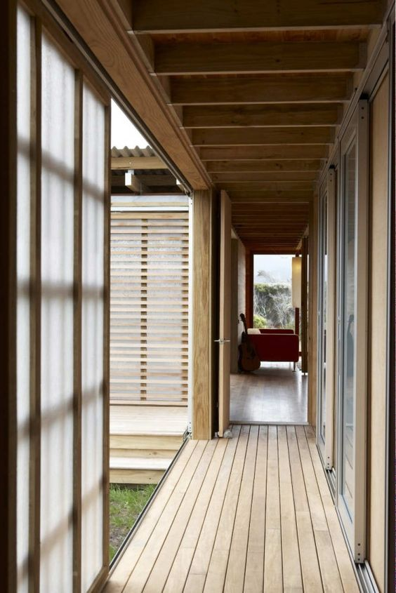 Timms Bach / Herbstarchitects Timms Bach / Herbstarchitects (5) – Plataforma Arquitectura