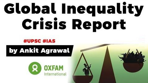 Global Inequality Report Burning Issues Free Pdf Download In 2020 Global Poverty Inequality Lorenz Curve