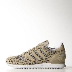Adidas Zapatillas Mujer Leopardo