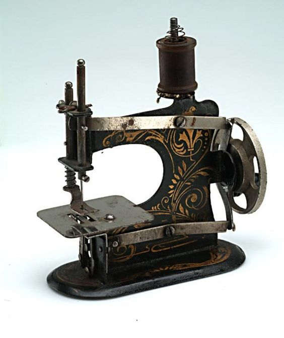 antique sewing machine needle work sewing machine pinterest toys antique toys and. Black Bedroom Furniture Sets. Home Design Ideas
