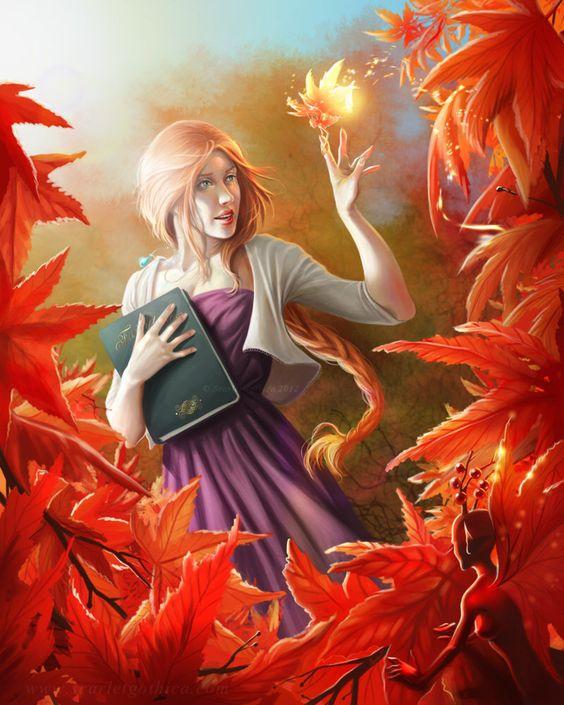Fairytale by Claudia-SG on @DeviantArt