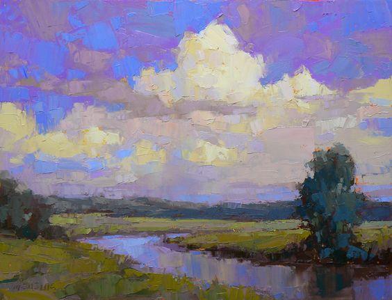 David Mensing Fine Art: