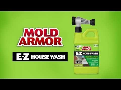 E Z House Wash Hose End Archives Mold Armor House Wash Diy Remodel Bottle Cleaner