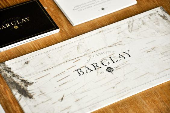 Brasserie Barclay