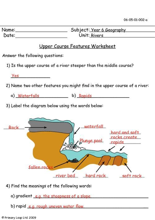 What Is A Flood Primaryleap Co Uk Geography Geography Worksheets Word Problem Worksheets 8th grade geography worksheets
