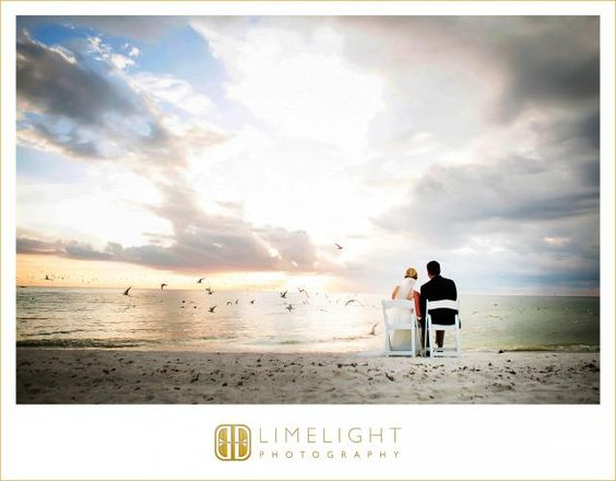 MARCO BEACH OCEAN RESORT, Limelight Photography, wedding photography, beach wedding, orange and blue wedding, bride and groom, www.stepintothelimelight.com
