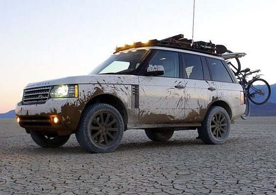 i love range rover this is the way they should look all. Black Bedroom Furniture Sets. Home Design Ideas
