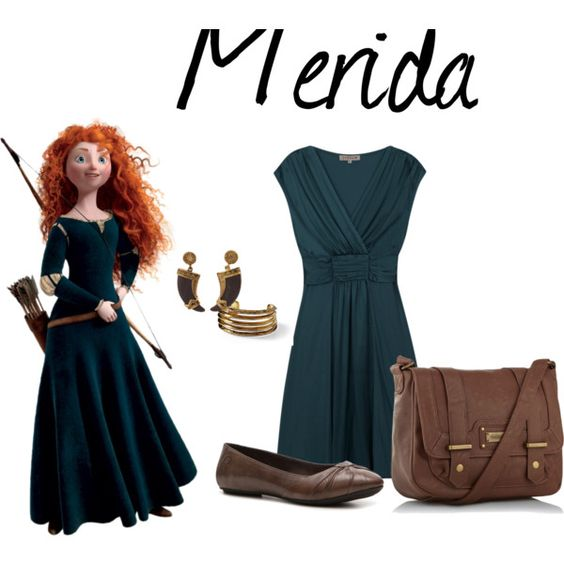 Disney Princess Inspired Clothes | Cute Things ...