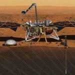 La Nasa est contrainte de reporter le lancement de son robot InSight sur Mars