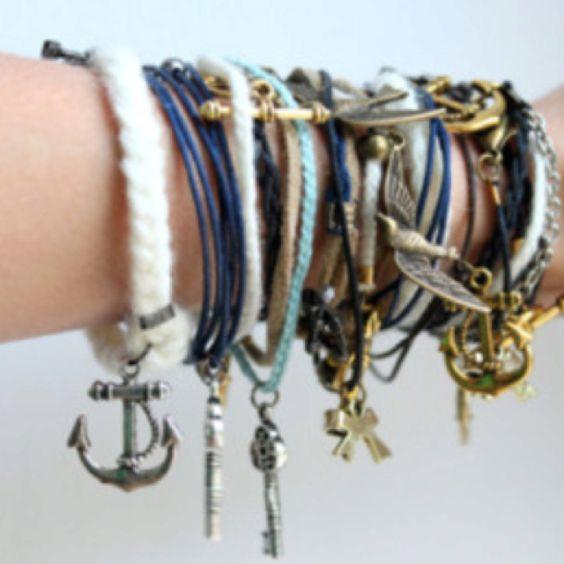 anchors away---cute gifts  xo--FleaingFrance