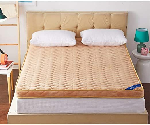 Amazing Benefits Of The Japanese Futon Mattress This Floor Sleeping Mat Is Perfect For Back Therapy A Japanese Futon Mattress Mattress On Floor Japanese Futon