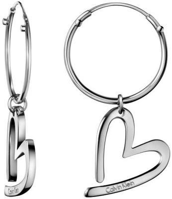 Calvin Klein náušnice Joyous KJ2XME000100 - online zlatnictví, kamenná prodejna od roku 1947, výrobci a prodejci šperků, klenotů a hodinek.