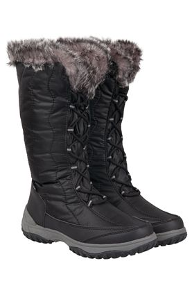 Mountain Warehouse Snowstorm Extreme Women's Snow Boots | shoes ...