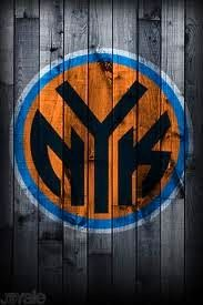 Knicks wallpaper Let's Go Knicks!  Game 2 @ home vs. Pacers our old rivals. Down 0-1