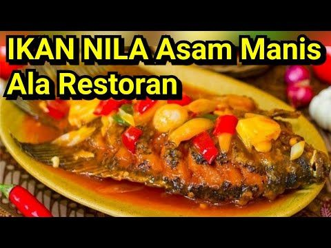 Youtube Makanan Resep Ikan Resep Masakan