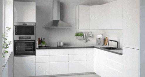 Hedendaags 20 Fantastic Verzameling Van Complete Keuken Ikea (met OV-32