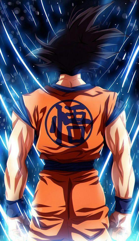 Dragonballsupers Com Dragon Ball Super News Dragon Ball Super Goku Dragon Ball Goku Dragon Ball Wallpapers