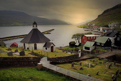 Haldórsvík í Föroyum by Þórdís Björnsdóttir 2 on Flickr