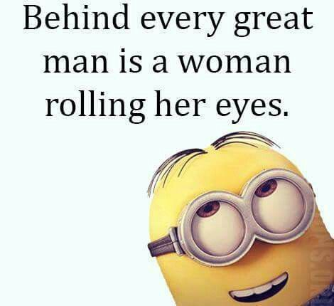 Image result for Image of a minion rolling his eyes