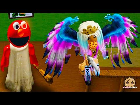 Escape The Evil Puppet House Chapter Roblox Online Game Video Youtube Online Video Games Roblox Roblox Online