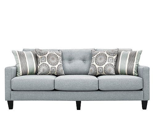 For Fans Of Comfortable Chic Living Room Furniture The Kristoff