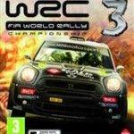 Wrc 3: World Rally Championship 3 Ps Vita